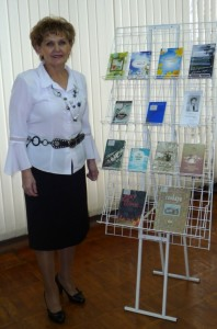 Татьяна Гореликова