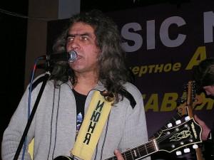 Г. Моисеенко