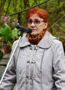 Вера Михайловна Сергеева