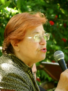 Ларина Федотова