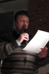Олег Мошников